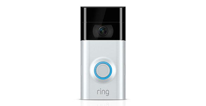Test Ring Video Doorbell 2 Sicherheitstechnik Blog Net